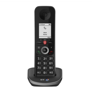 BT Advanced Phone  DECT Cordless Additional Handset & Charger